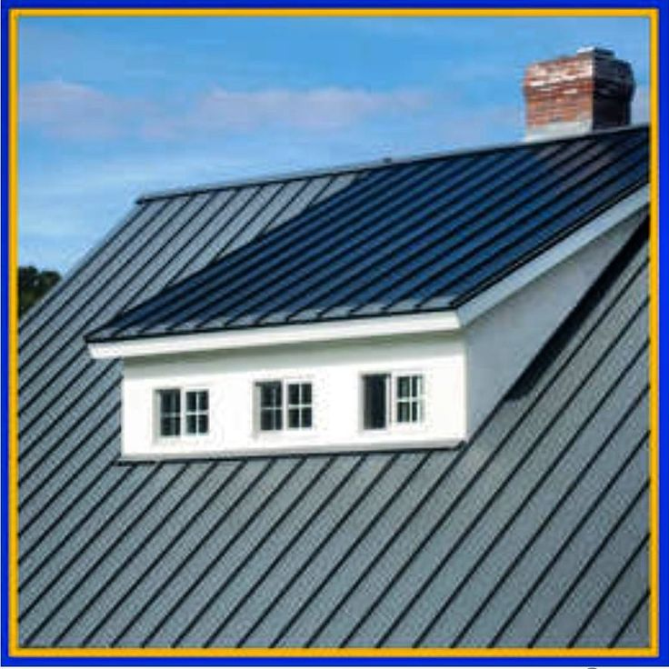 Our Unique System Of Thin Film Solar Panels Over Metal Roofing Is Durable  Versatile And Cost Effective. Learn More At Www.roofreno.com .