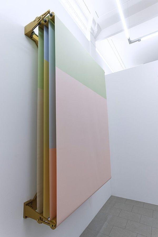 redruzdigitalsoup:  Alberto Garutti,Untitled, 2014