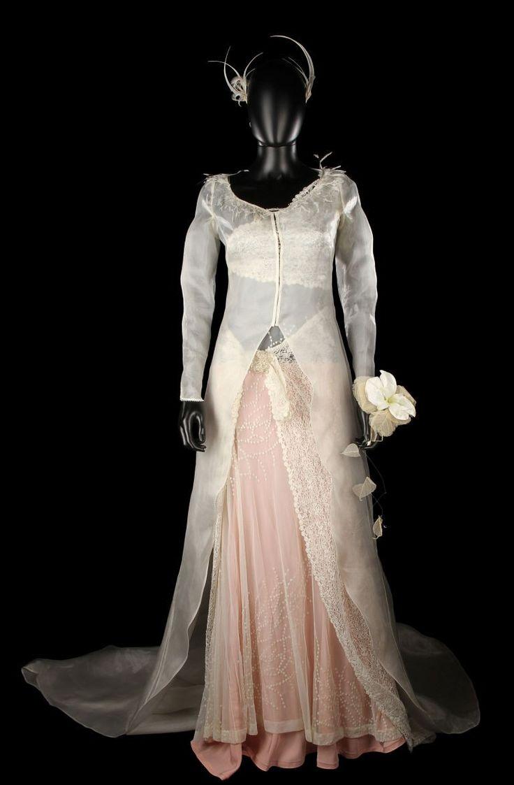 Keira Knightley Wedding Dress Love Actually