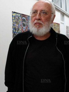 #artist Claude Gagean