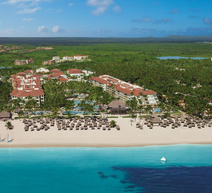 Now Larimar is surrounded by lush gardens and a stunning private beach.
