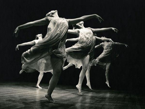 Isadora Duncan - Un Día Más Culto