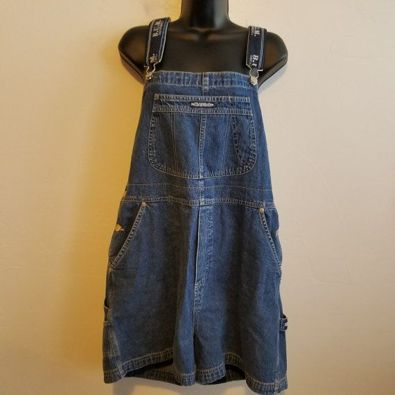 Hey, I found this really awesome Etsy listing at https://www.etsy.com/listing/486989665/bum-equipment-bum-womens-overalls