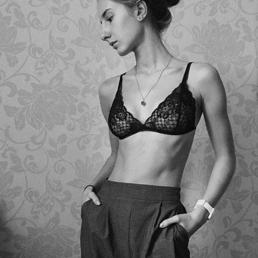 Белье lingerie