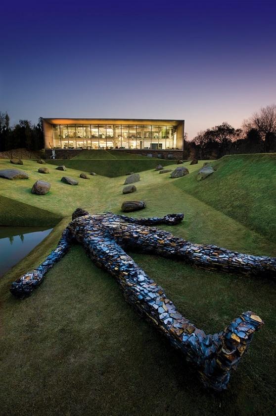 Apple HQ, Sandton, Johannesburg, South Africa