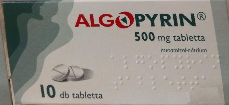 Kétségtelen, hogy az EU-ban és más fejlett országokban a metamizole tartalmú gyógyszerek vénykötelesek. A metamizole-t 1920-ban szabadalmaztatták,...