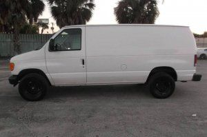 Used 2007 Ford E-350 and Econoline 350 in TAMPA FL 33614 - 446765146