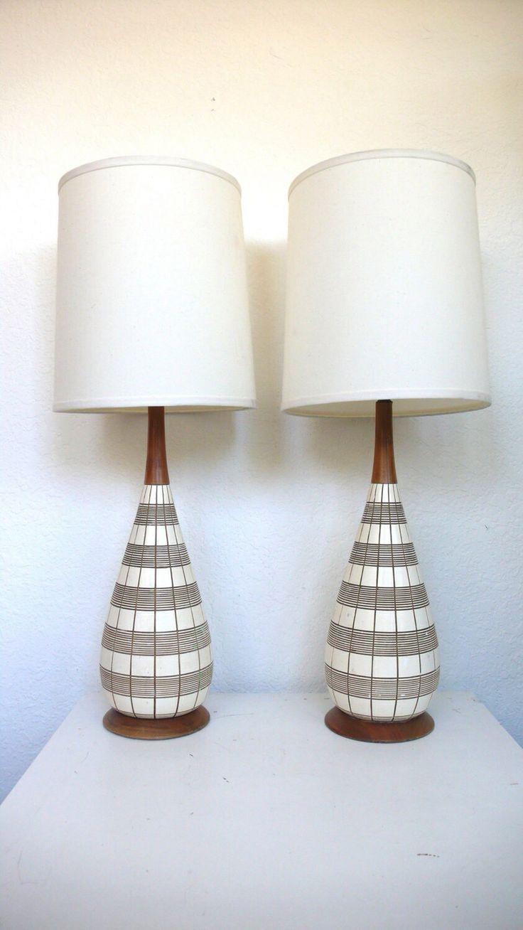 MCM lamps