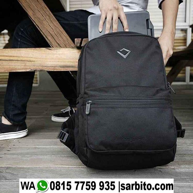 Tas Bodypack Untuk Kuliah | WA 0815 7759 935 | agen resmi tas bodypack Ori | sarbito.com | kredible & terpercaya
