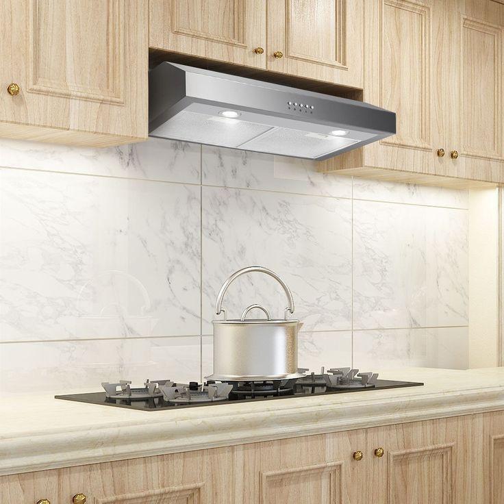 30 Kitchen Range Hood Range Hood Kitchen Cabinets
