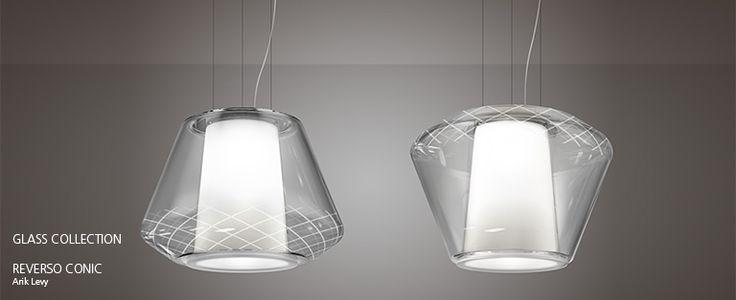 REVERSO_CONIC design Arik Levi  http://bit.ly/ReversoConic
