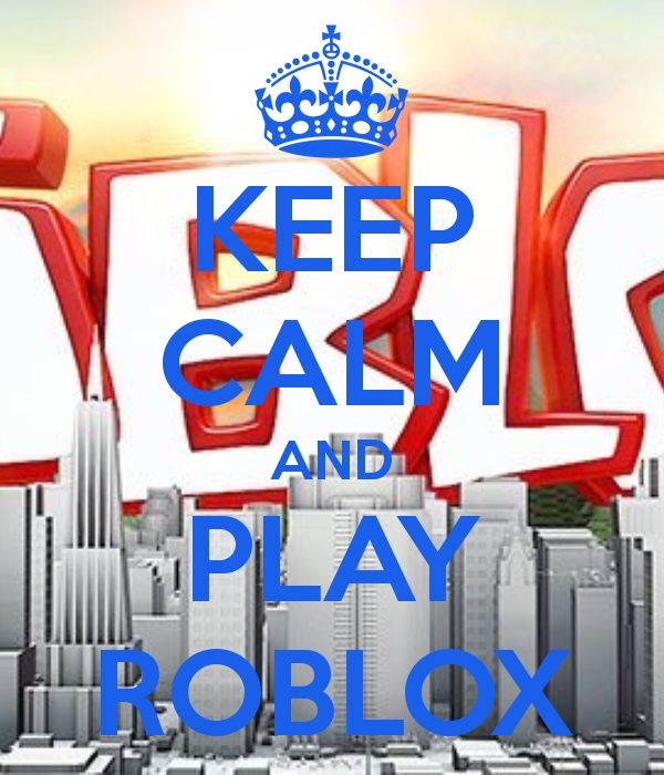 Love it! I play roblox all the time! My username is flowerlilly1000 (no caps)