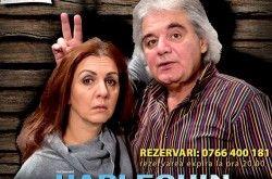 "Teatru Mamaia – ""6 din 49"" la Harlequin Mamaia - http://activecity.ro/city/constanta/event/teatru-mamaia-6-din-49-la-harlequin-mamaia/"
