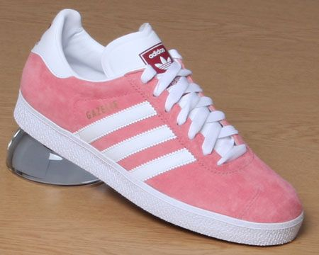 adidas gazelle navy and pink