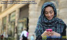 Aplikasi Online Surv