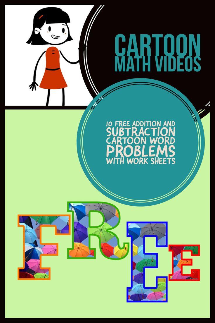 85 best Math Freebies images on Pinterest | School, Teaching math ...