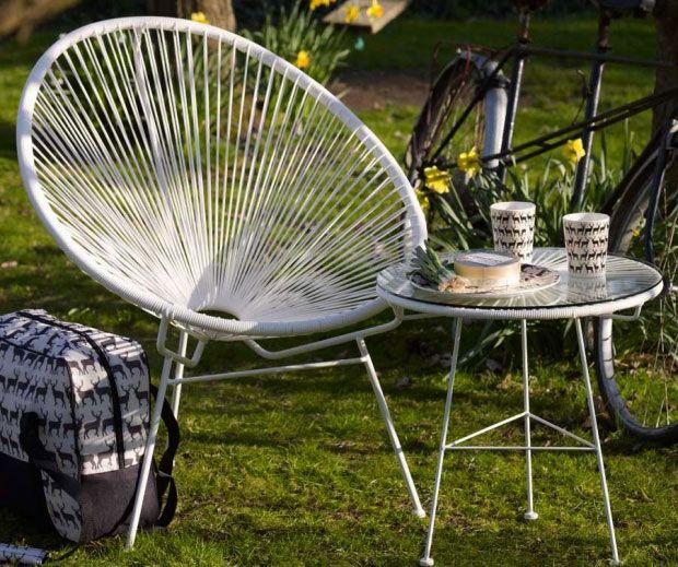 les 31 meilleures images du tableau fauteuil acapulco et autres sur pinterest chaise acapulco. Black Bedroom Furniture Sets. Home Design Ideas