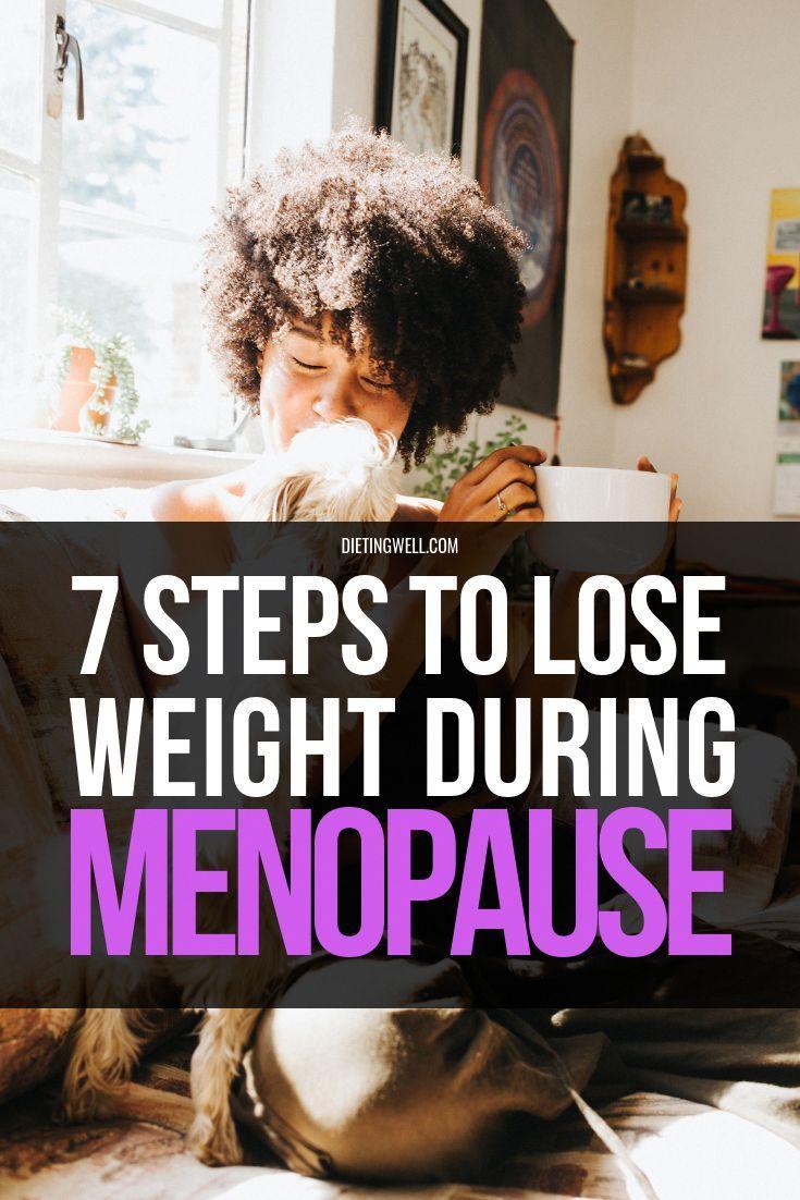 Wechseljahre und Gewichtsverlust