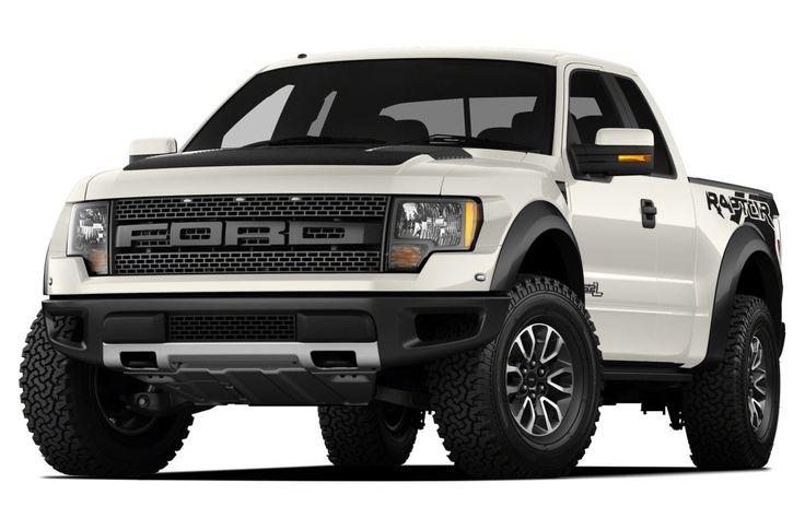 2014 Ford Raptor SVT