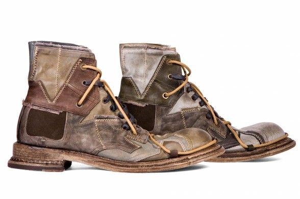 Картинки по запросу винтажные мужские ботинки