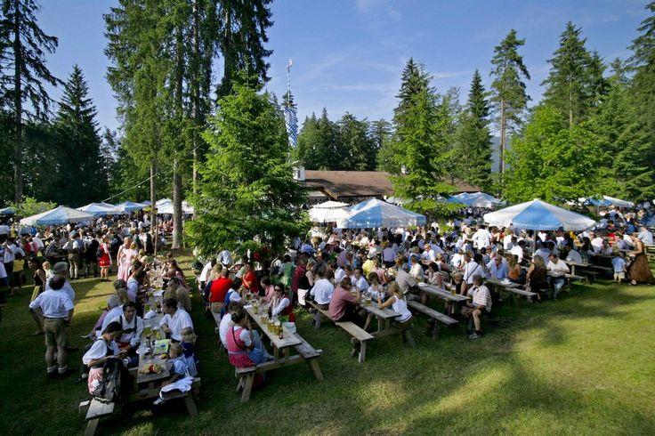 Haus und Tal Events: Angeboten wird ein abwechslungsreiches Programm im Hotel und Tipps zu Veranstaltungen und Aktivitäten.
