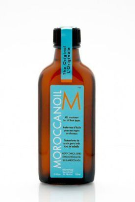 Best Products of 2013: Moroccan Hair Oil
