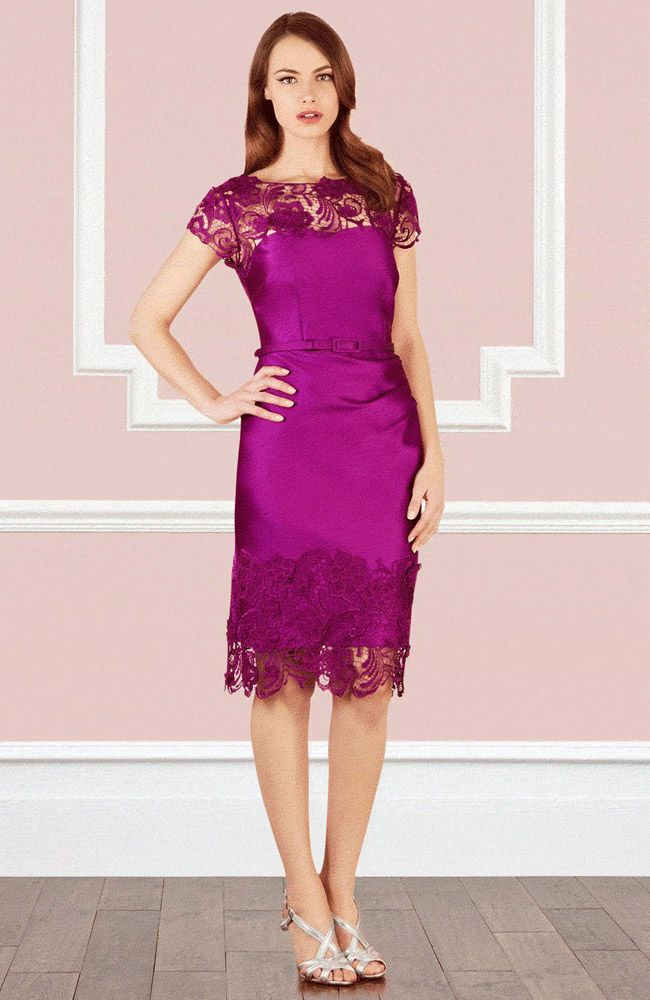 Fine Bridesmaid Dresses Quick Delivery Images - Wedding Ideas ...