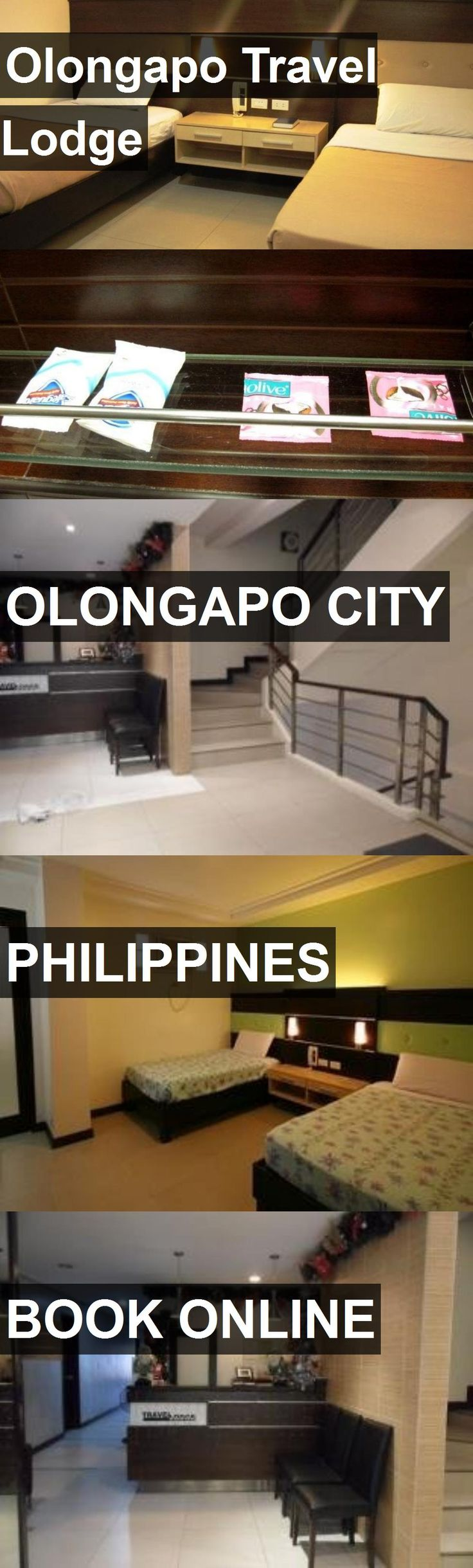 Hotel Olongapo Travel Lodge in Olongapo City, Philippines. For more information, photos, reviews and best prices please follow the link. #Philippines #OlongapoCity #OlongapoTravelLodge #hotel #travel #vacation