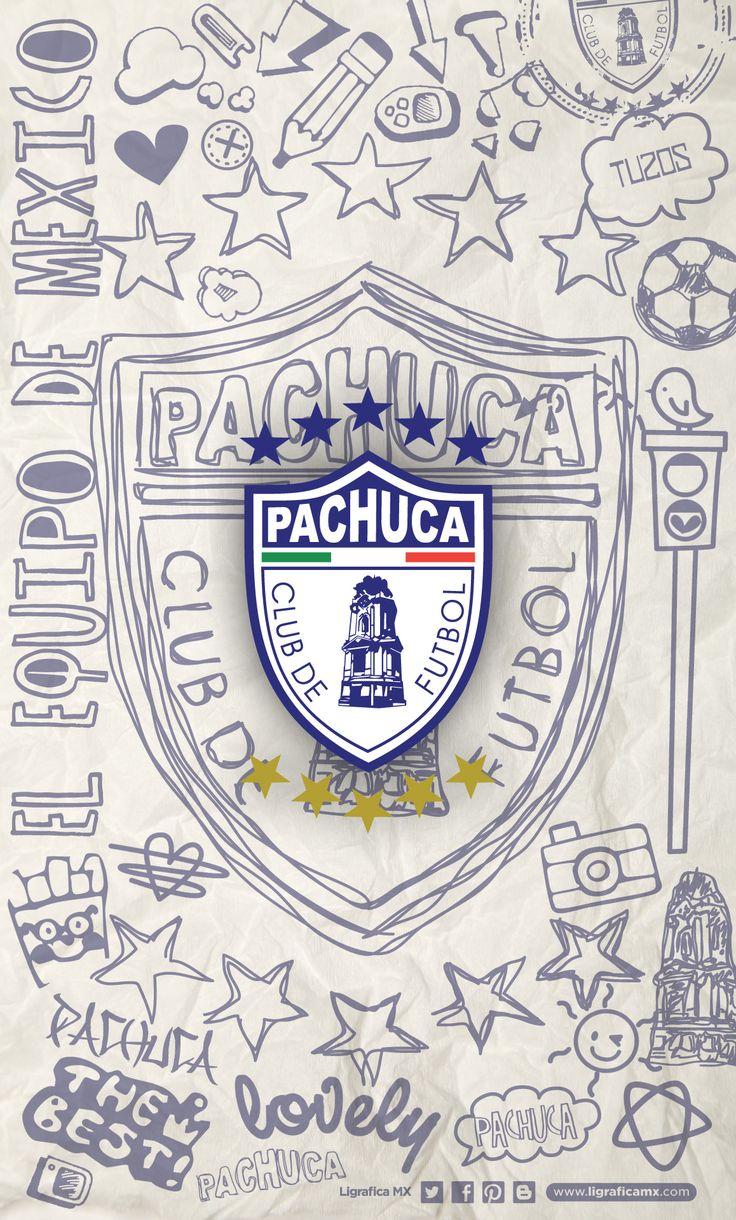 @Tuzos Del Pachuca • LigraficaMX 291213CTG(3)
