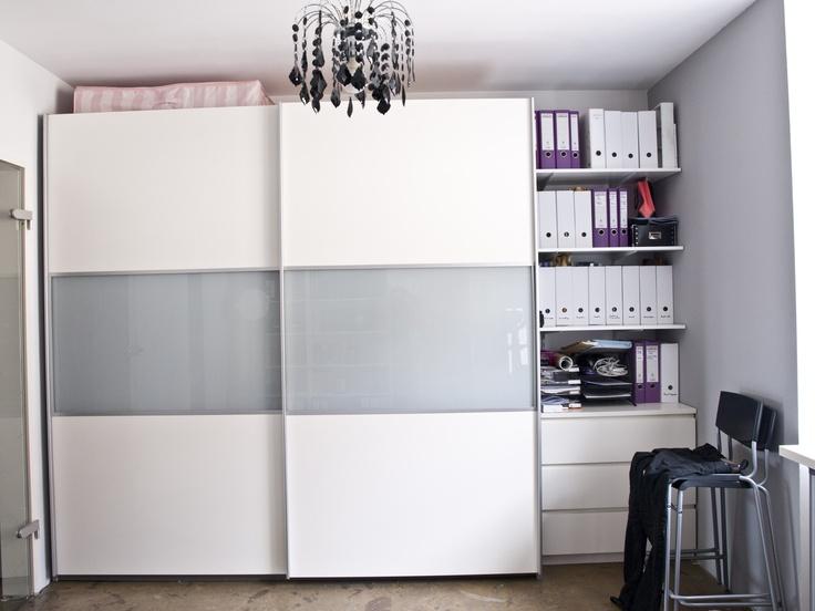 """Über 1.000 Ideen zu """"Schrankwand Weiß auf Pinterest ..."""