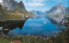 Bilderesultat for norsk natur