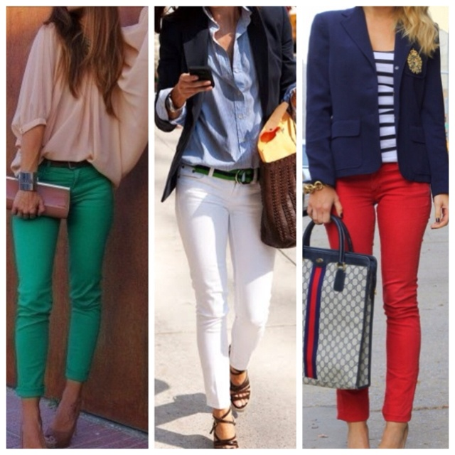 Cute outfits .... Debating if I should start buying the ...