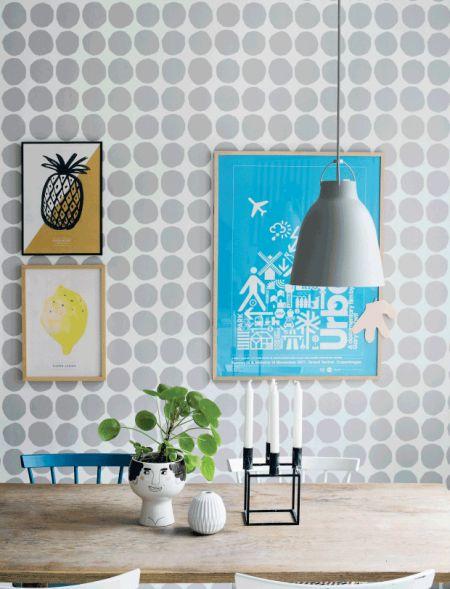 Galleri: Bolig - Lejlighed med plads til det hele | Femina