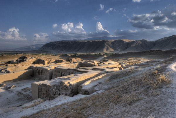 Turkmenistan http://www.naturescanner.nl/azie/turkmenistan