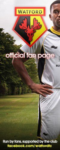This is the new Watford away kit 11/12, to be worn by Watford FC in their away games during the 2011/2012 Championship season. The new Watford away kit 2011/12 has been made by Burrda and was offic…