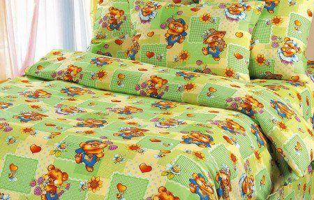 ткань для постельного купить новосибирск