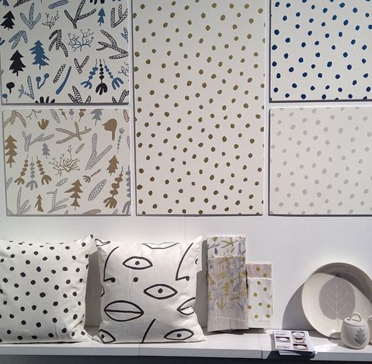 35 best ICFF images on Pinterest | Workshop, Cow print and Dyes