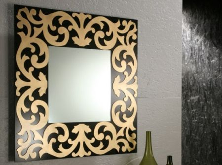 find this pin and more on espejos decorados by