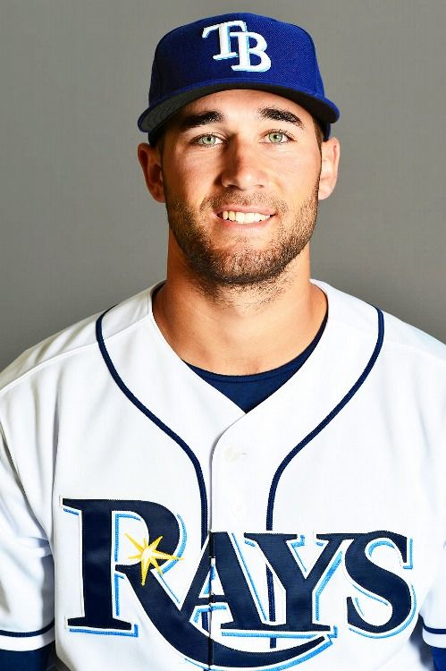 Kevin Kiermaier...the Braves need to trade for him asap. ;)
