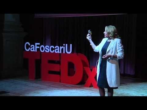 Come potenziare l'intelligenza numerica | Daniela Lucangeli | TEDxCaFoscariU - YouTube