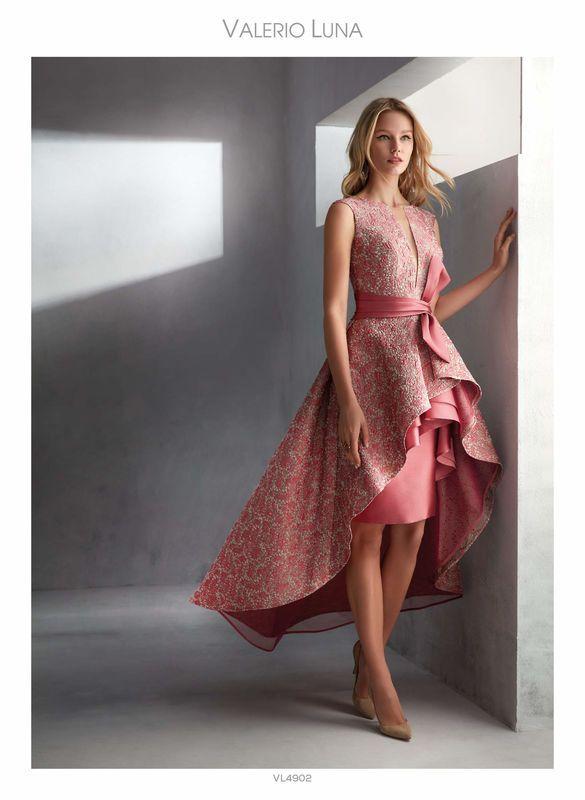 valerio luna 2019 | vestidos alta costura | vestidos, vestido