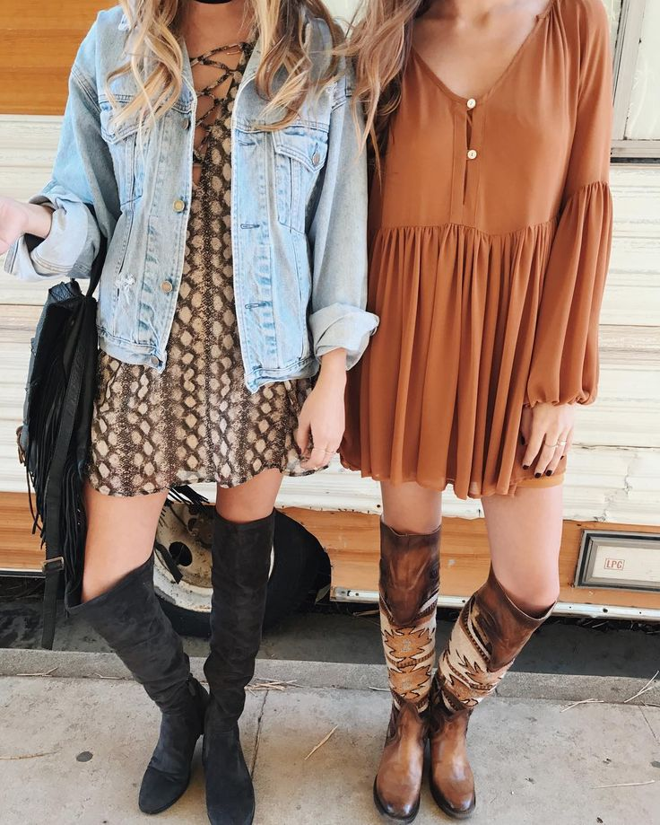 Show me your mumu over the knee boots style file pinterest knee boot fall winter Bohemian fashion style pinterest