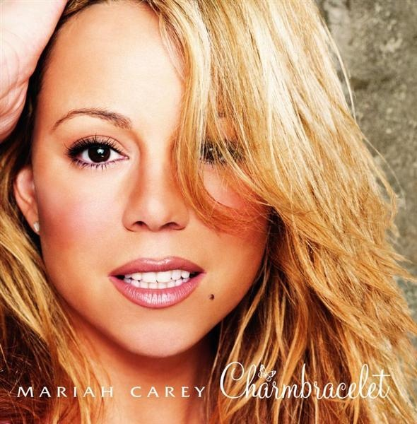 Mariah Carey - Charmbracelet - MP3 Download $9.99