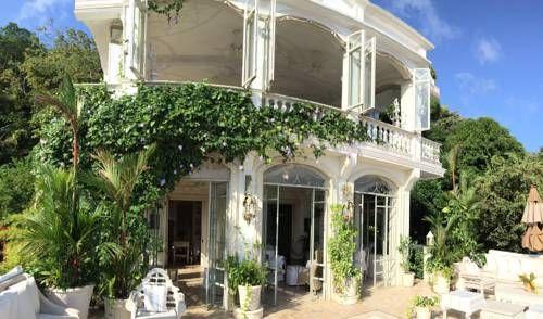 Villa Caprichosa, Taboga Island, Panama