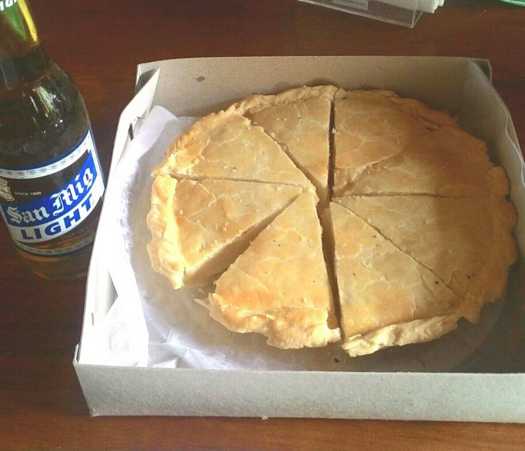 The Original Buko Pie of Laguna