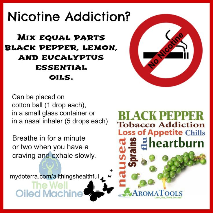 Are you ready to quit smoking? Give this a try. What have you got to lose?