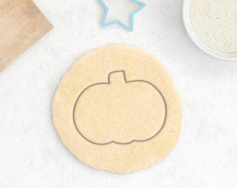 Taglierina del biscotto della zucca - Halloween biscotti caramelle spaventoso fantasma carino fondente Cutter comiche di discorso bolla gatto nero fondente frese cappello della strega