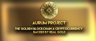How to Get Gold Backed AurumCoin with OneCoin