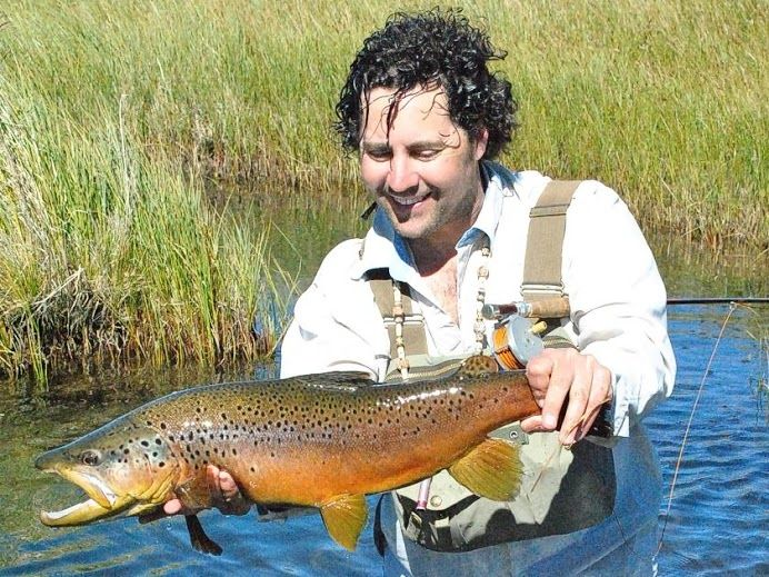 Scenic Driving Tour of the 6 Lagunas of Coyhaique with Fly Fishing