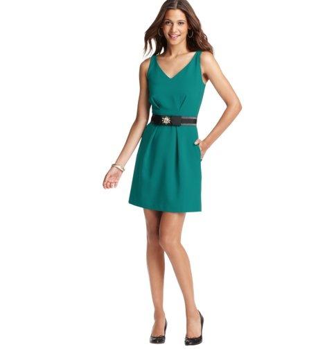 Doubleface Pleated Sleeveless DressSleeveless Dresses, Guest Dresses, Dresses Loft, Dresses Three, Petite Doubleface, Pleated Sleeveless, Loft Dresses, Taylors Loft, Doubleface Pleated